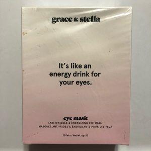 Grace & Stella Eye Masks
